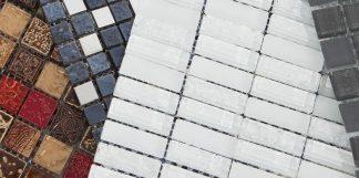 Mosaicos de Cristal