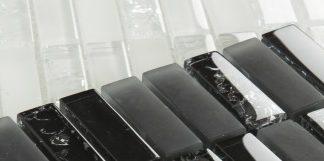 Serie Broken Glass
