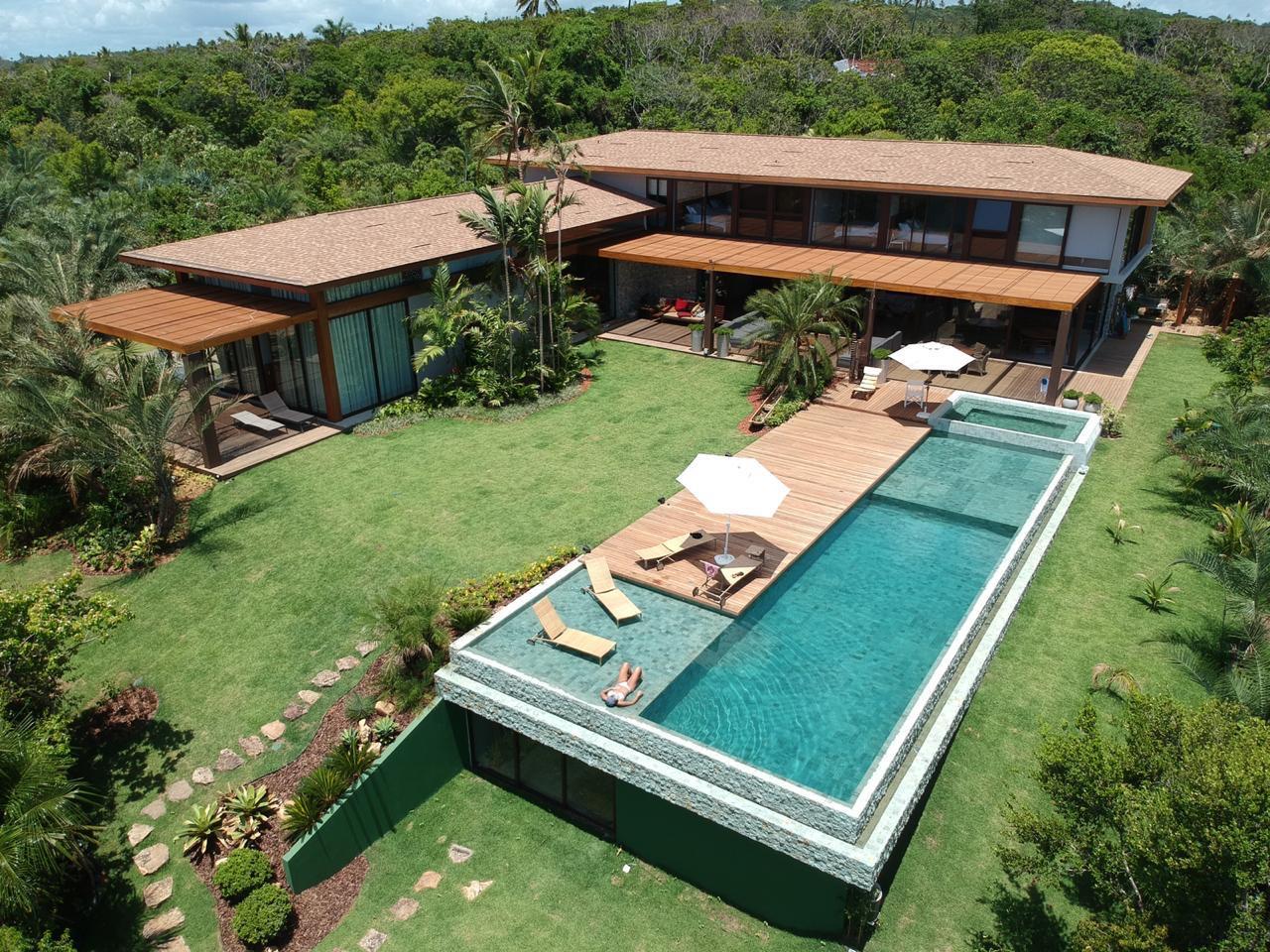 Amb. Bali Green Project